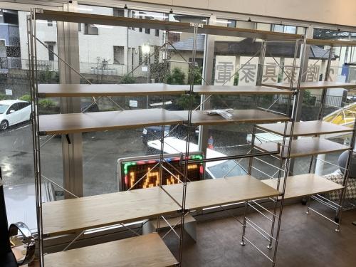 藤沢 中古家具の藤沢 中古 ユニットシェルフ