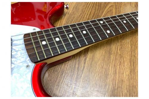 エレキギターのFGN FUJIGEN