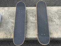 スケートボード
