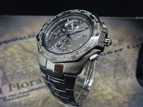 時計買取のSEIKO