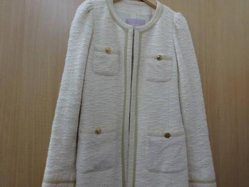 コートの東大阪古着