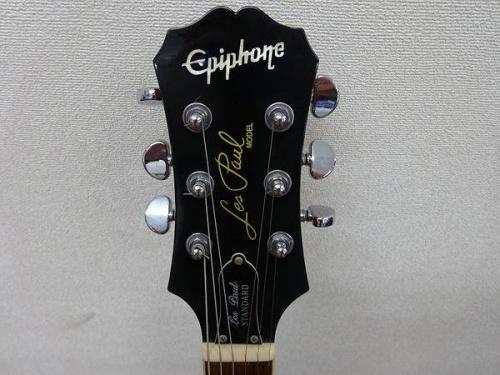 Epiphoneのエレキギター