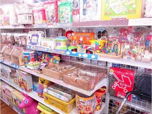 おもちゃ買取の東大阪ホビー