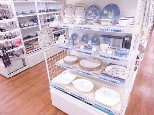 東大阪洋食器の関西