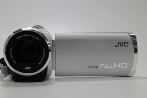 デジタルビデオカメラの関西