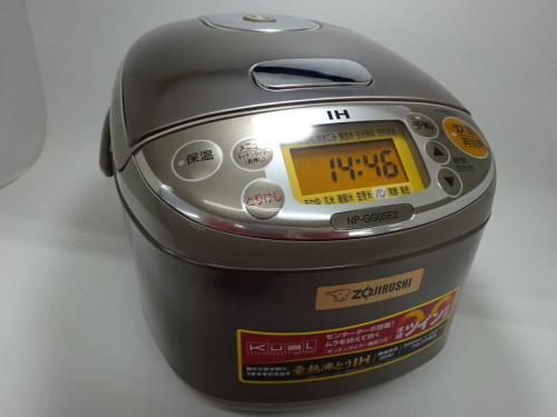 調理家電の東大阪家電