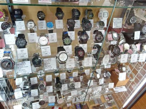 SAADの東大阪腕時計