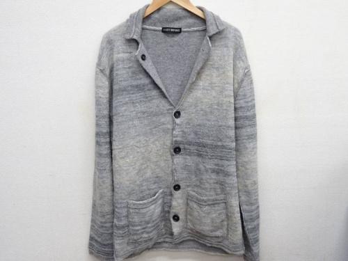 ウールジャケットの東大阪古着