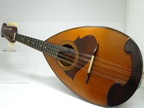 楽器・ホビー雑貨のマンドリン