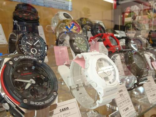 関西の東大阪腕時計