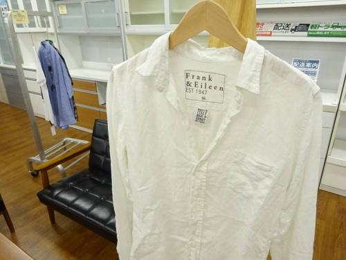 シャツの東大阪古着