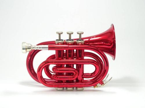 楽器・ホビー雑貨のトランペット