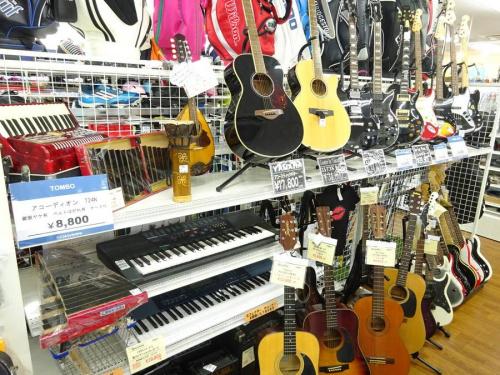 関西の東大阪楽器