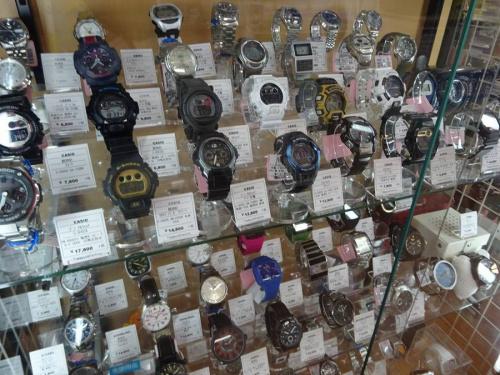 EMPORIO ARMANIの東大阪腕時計