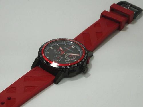 腕時計のBURBERRY