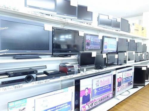 東大阪デジタル家電のPanasonic