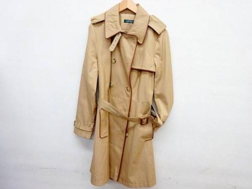 秋冬衣類の関西