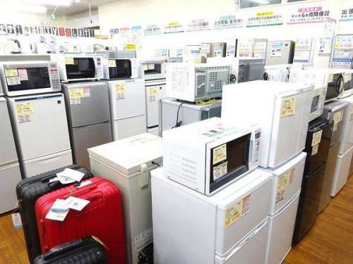 関西の東大阪店家電