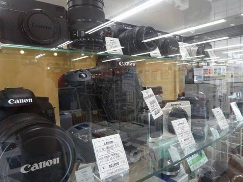 関西の東大阪店