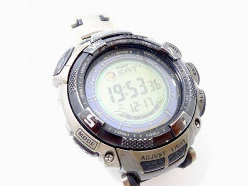 カシオ(CASIO)の東大阪腕時計