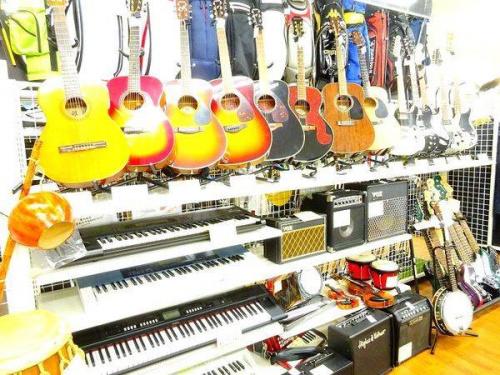 東大阪楽器のYAMAHA
