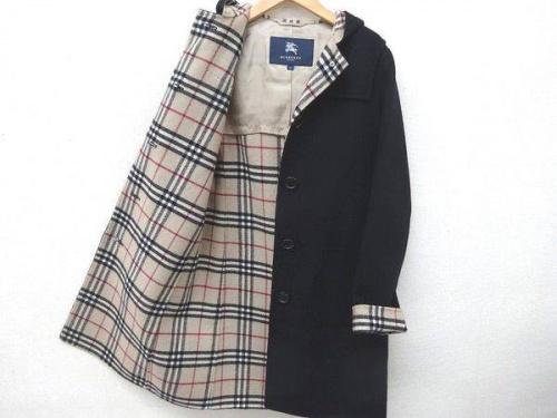 関西の春物衣類