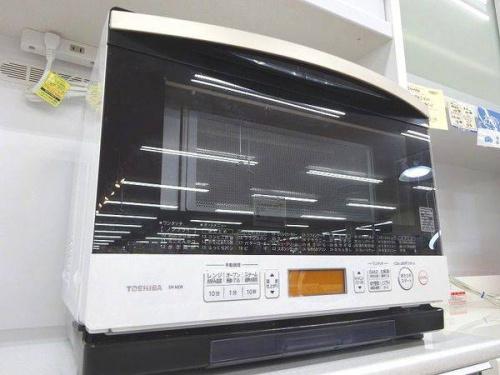 調理家電のオーブンレンジ