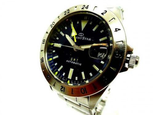 ビジネスの東大阪腕時計