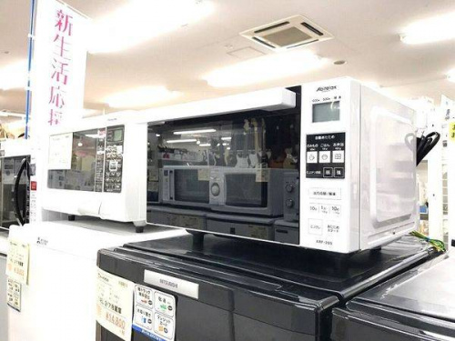 電子レンジの東大阪店家電