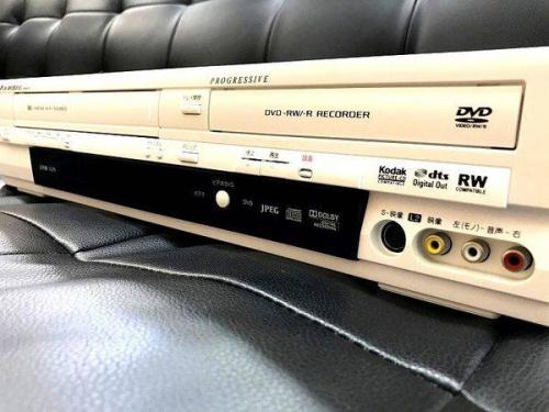 HDDレコーダーのビデオ
