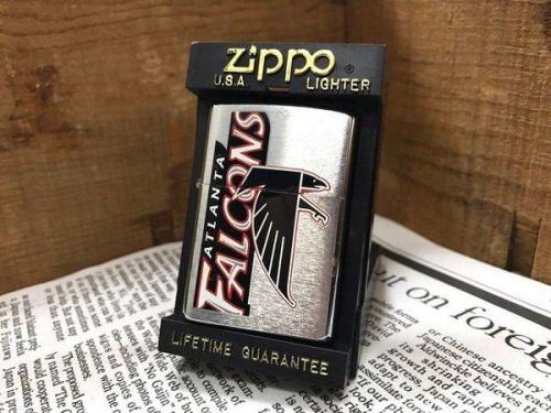コレクターのZIPPO