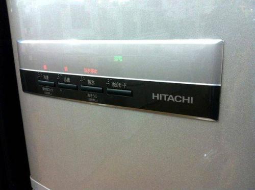 関西の洗濯機