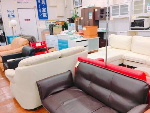 東大阪家具の松田家具