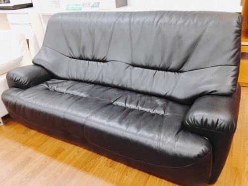 東大阪家具のソファー