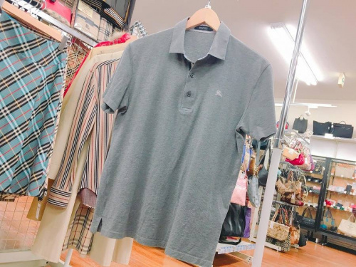 東大阪 衣類のバーバリー
