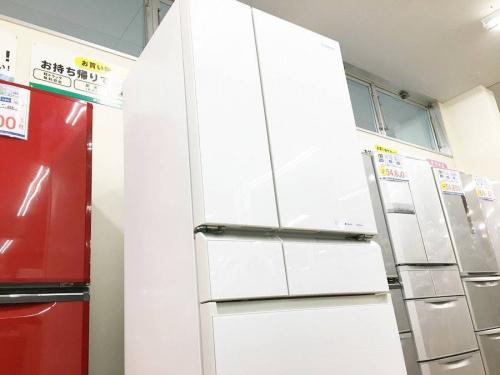 生活家電・家事家電の東大阪 冷蔵庫