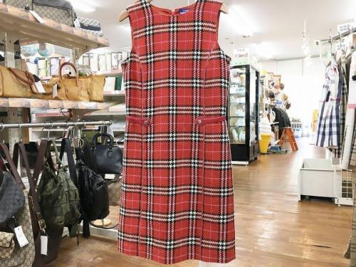 バーバリー(BURBERRY)の東大阪 衣類