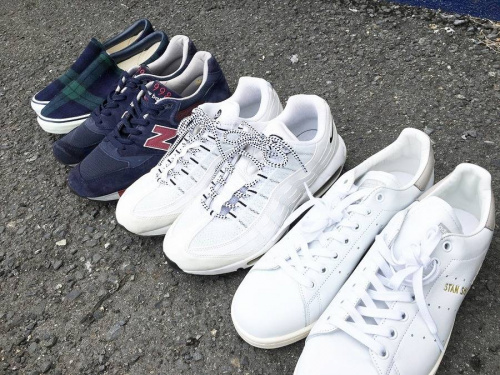 メンズファッションのアディダス(adidas)