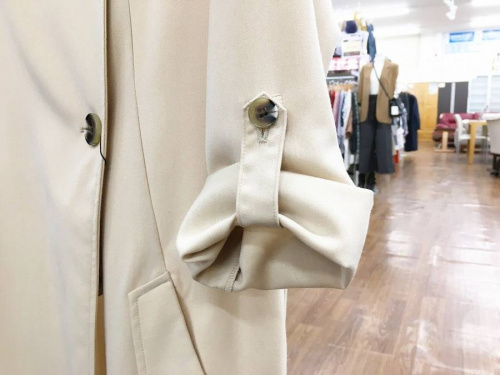 東大阪 衣類の関西