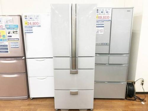 冷蔵庫の大阪市 買取