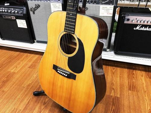 関西の東大阪 ギター