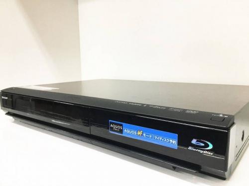 AV機器のテレビ