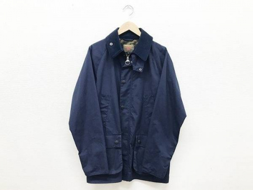 アウターの東大阪 衣類