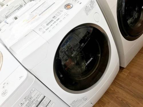 洗濯機の大阪市 買取