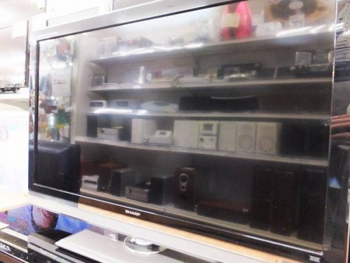 AV機器のレコーダー