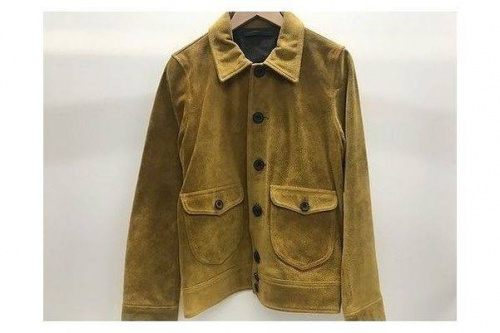 ジャケットのWEB販売 東大阪