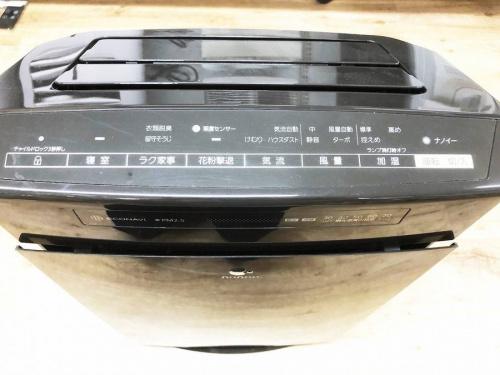 東大阪店家電の空気清浄機