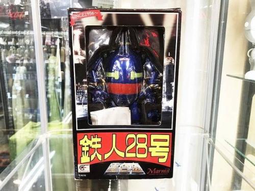 フィギュアの東大阪ホビー