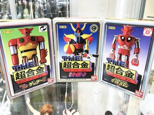 大阪市 買取のレア おもちゃ