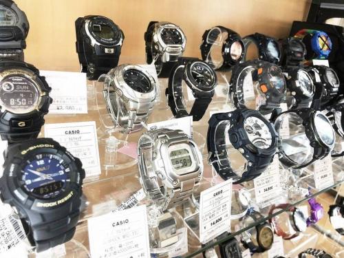 関西の東大阪 腕時計